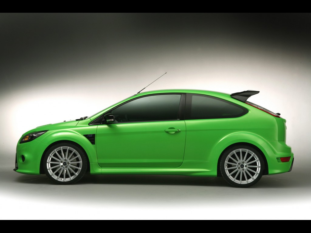 Ford Focus Awd >> Ford Car - News: 2014 Focus RS reportedly with 260kW