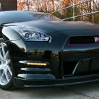 Nissan Tuning: Switzer Ultimate Street Edition GT-R