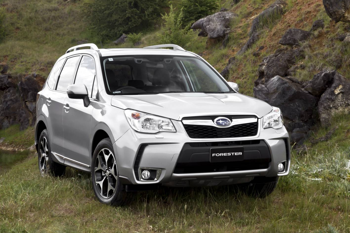 Subaru Cars - News: 2013 Forester XT on sale from $43,490