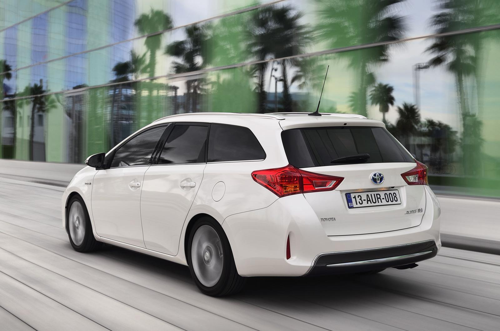 2013 Toyota Corolla Sports Touring 4 Forcegt Com