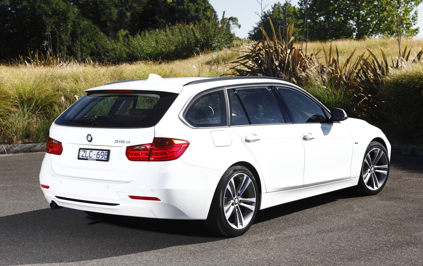 Bmw 3 Series Touring On Sale Now From 58 900 Forcegt Com