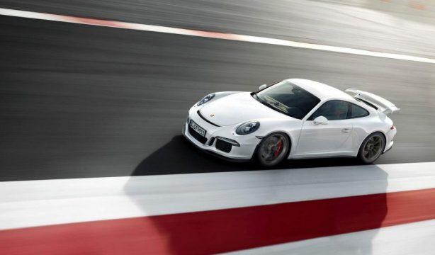 Porsche 911 GT3-6