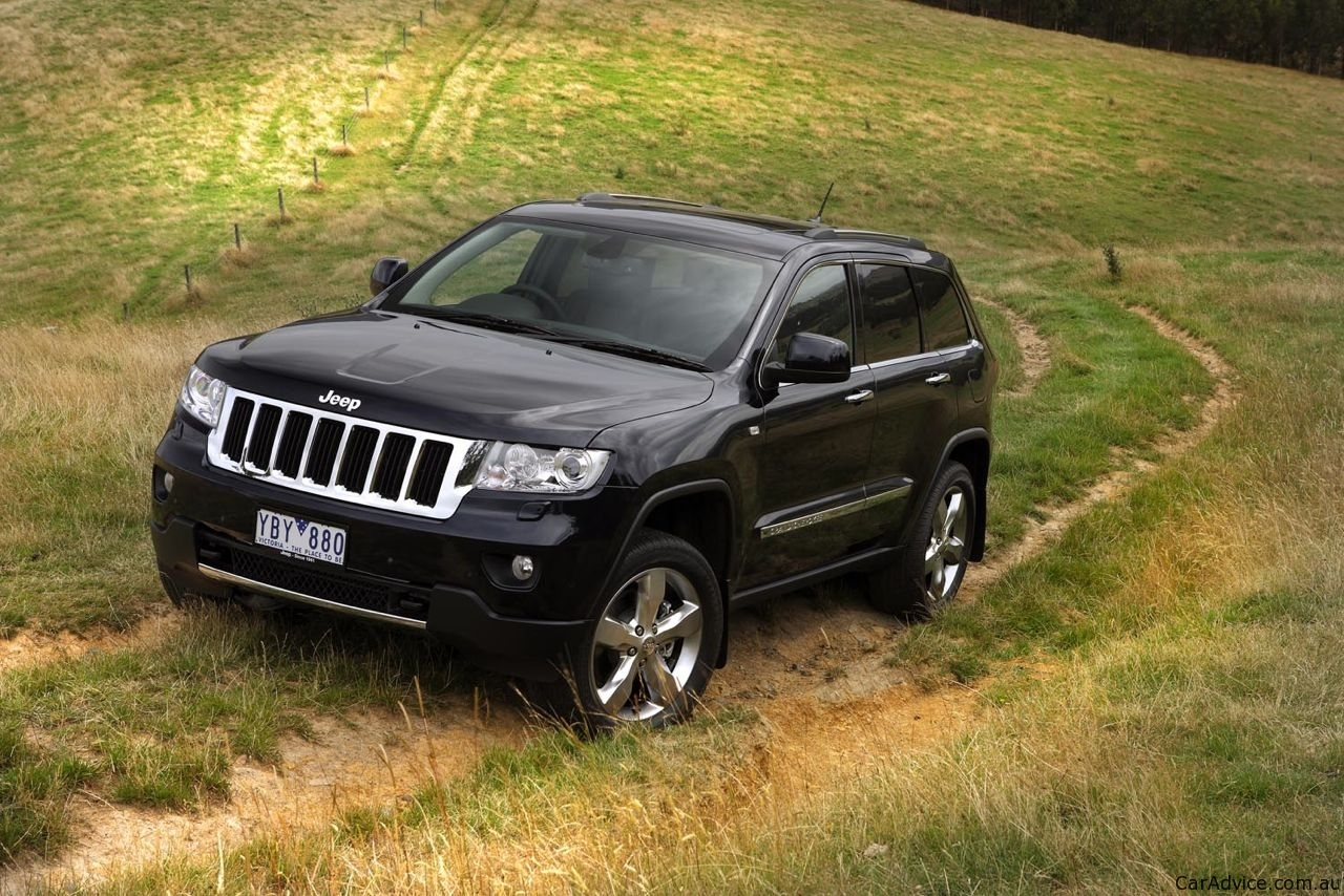 from Kash jeep grand cherokee gay