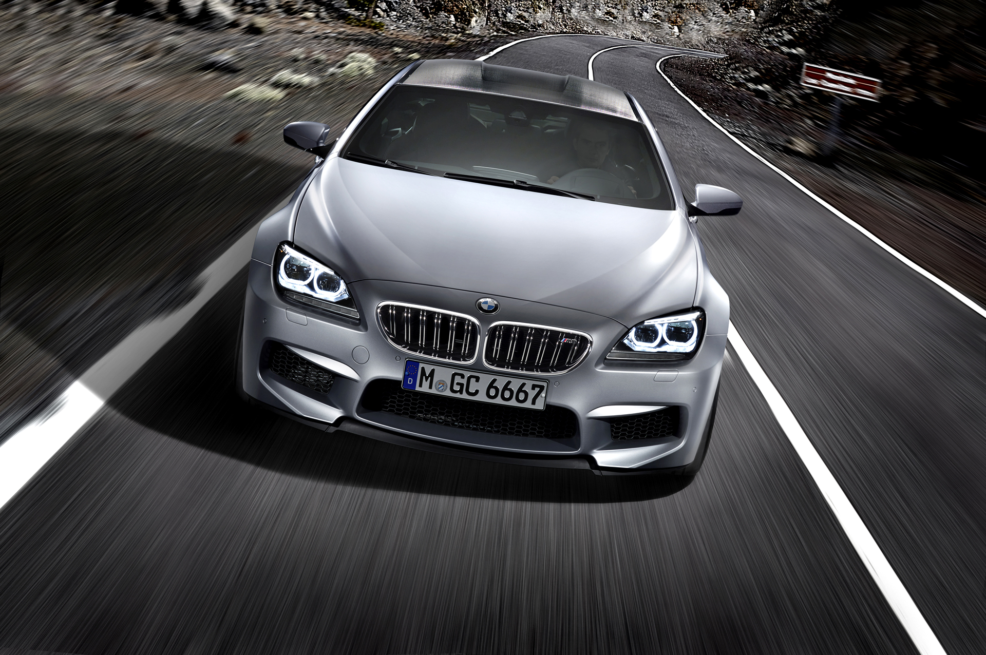 Bmw M6 Gran Coup 233 Specification And New High Res Images