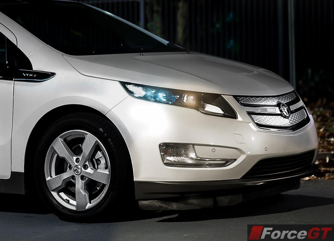 Holden Volt Review: 2013 Volt