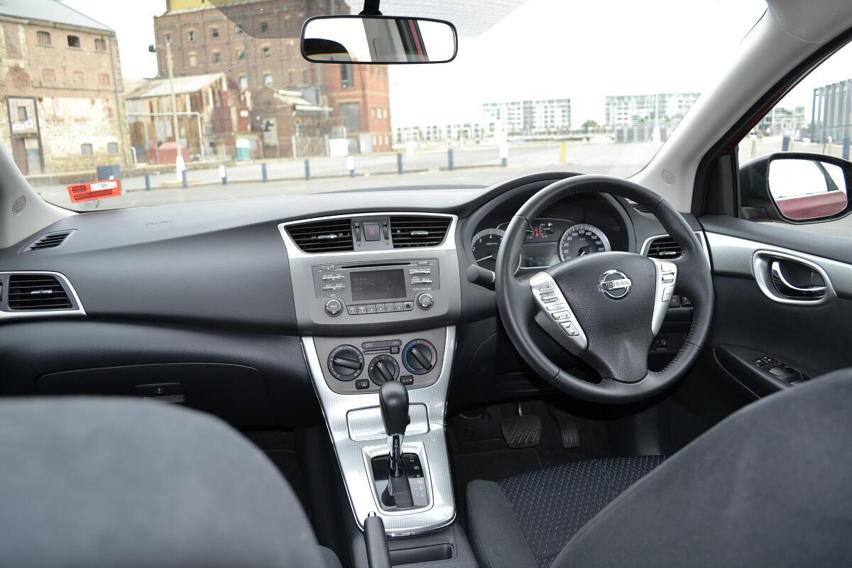 2013 Nissan Pulsar ST-L_DSC0307 - ForceGT.com
