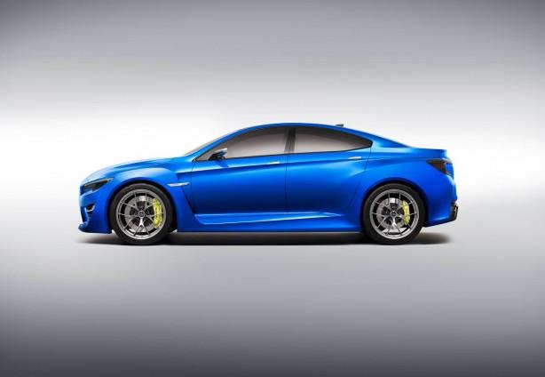 Subaru WRX concept-3