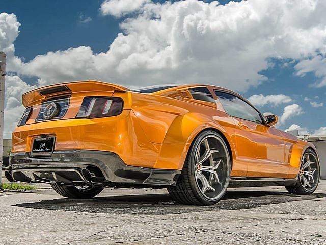 Mustang Shelby GT500 Super Snake-5 - ForceGT.com