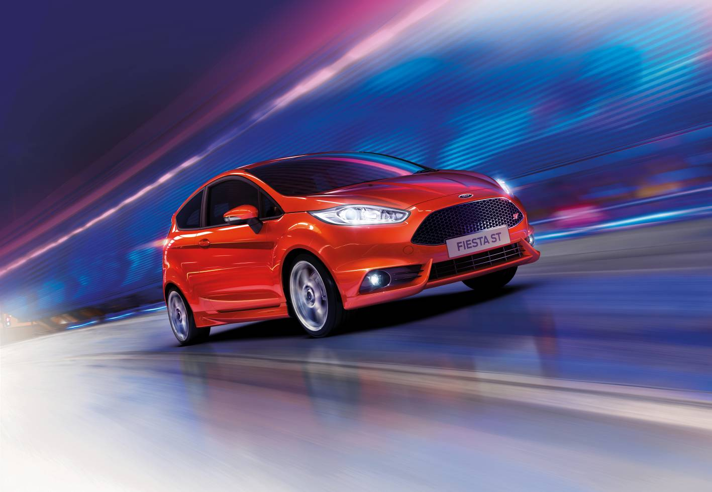 Ford Cars News 2013 Fiesta St Pricing Amp Specification