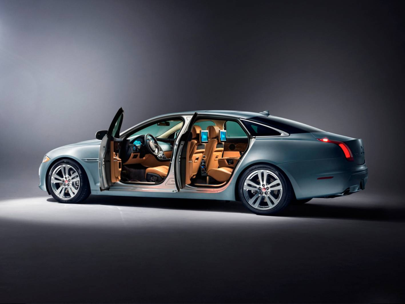 Jaguar Cars News 2014 XJ Pricing And Specifications