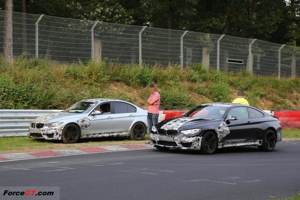 2014-BMW-M3-Sedan-crash-nurburgring-testing-2
