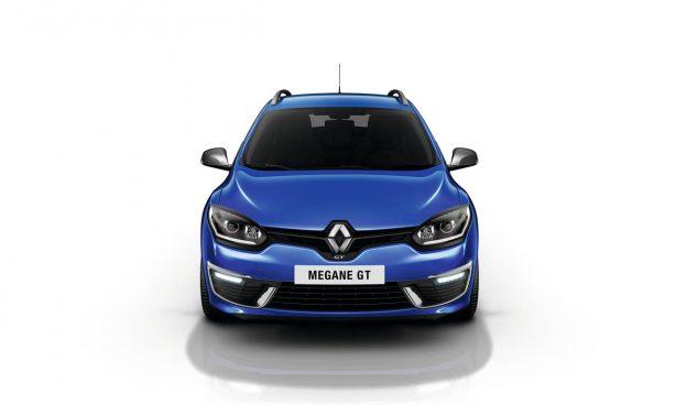2014 Renault Megane GT