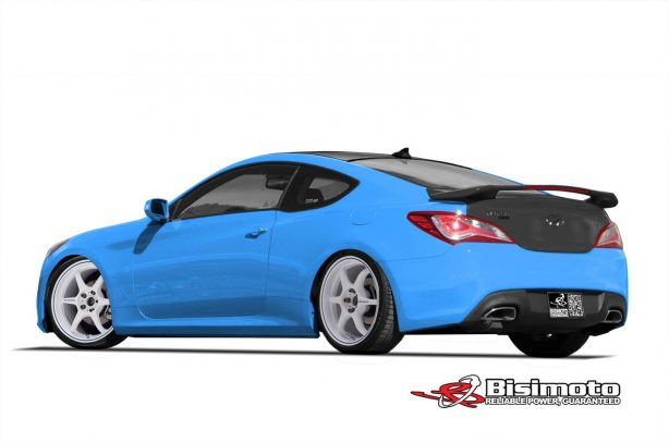 Bisimoto-Hyundai-Genesis-Coupe-1000hp-rear-quarter