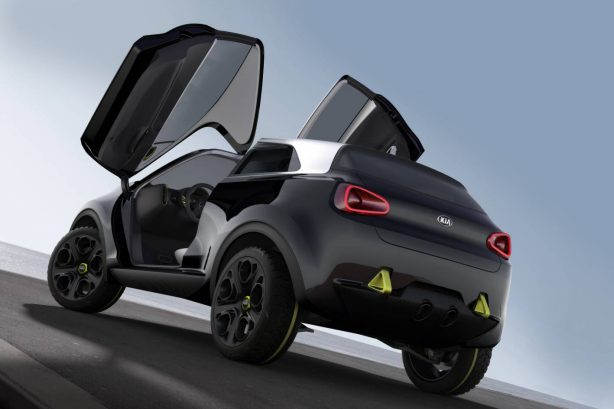 Kia Niro concept-1