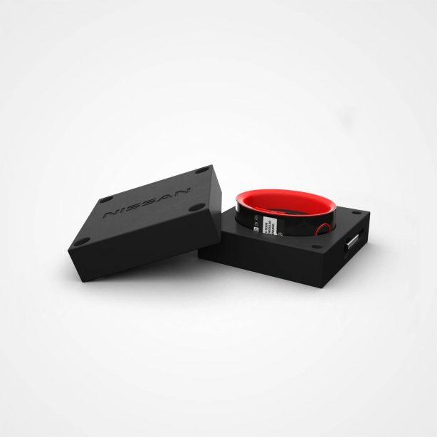 Nismo Smartwatch concept-2