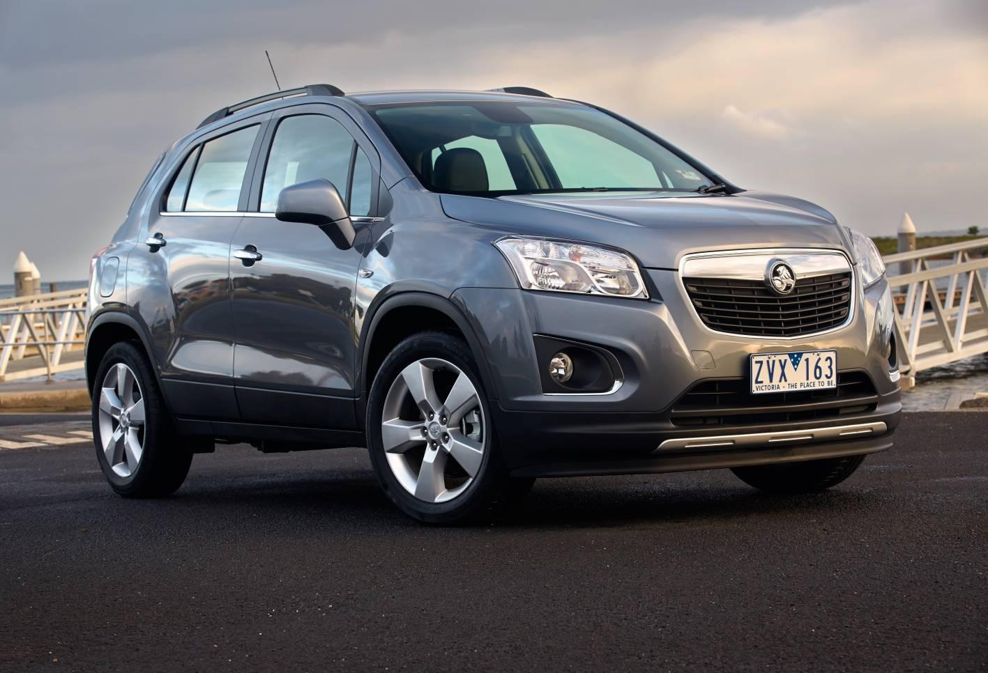 2013-Holden-Trax-LTZ-exterior-front-quarter1 - ForceGT.com