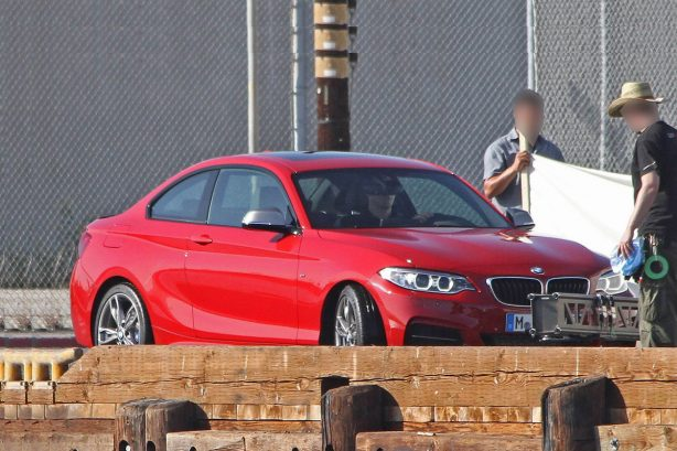 2014-BMW-2-Series-Spy-exterior-red