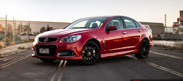 Holden-Commodore-Review-2013-SSV-Redline