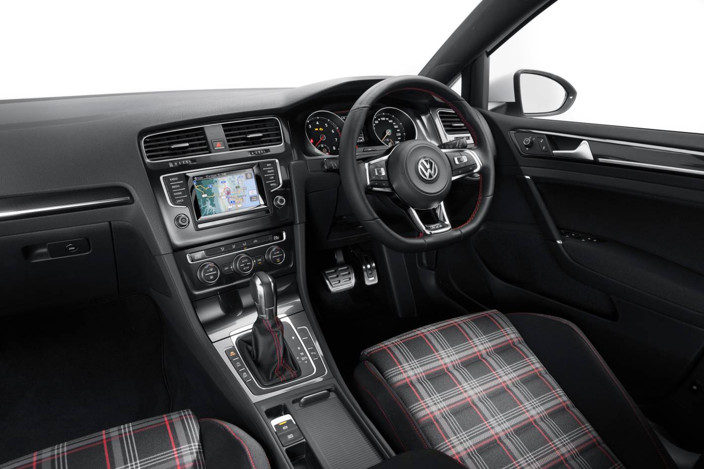 Volkswagen Cars News Mk7 Golf Gti Launched In Australia