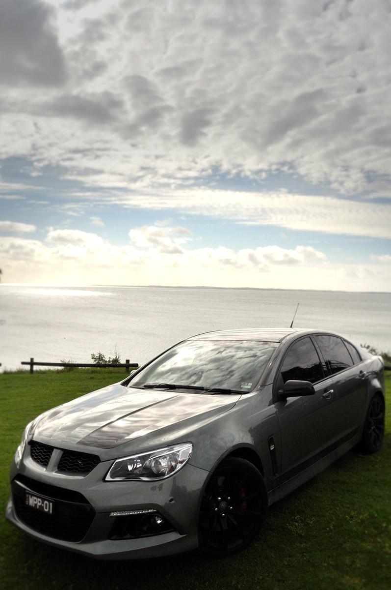 Nissan Of Alvin >> Holden Cars - News: Walkinshaw Performance VF Commodore
