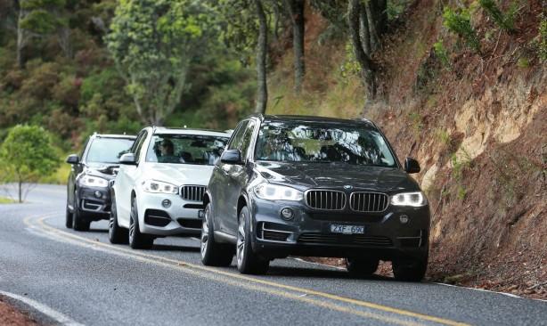 2014-BMW-X5-front-quarter4