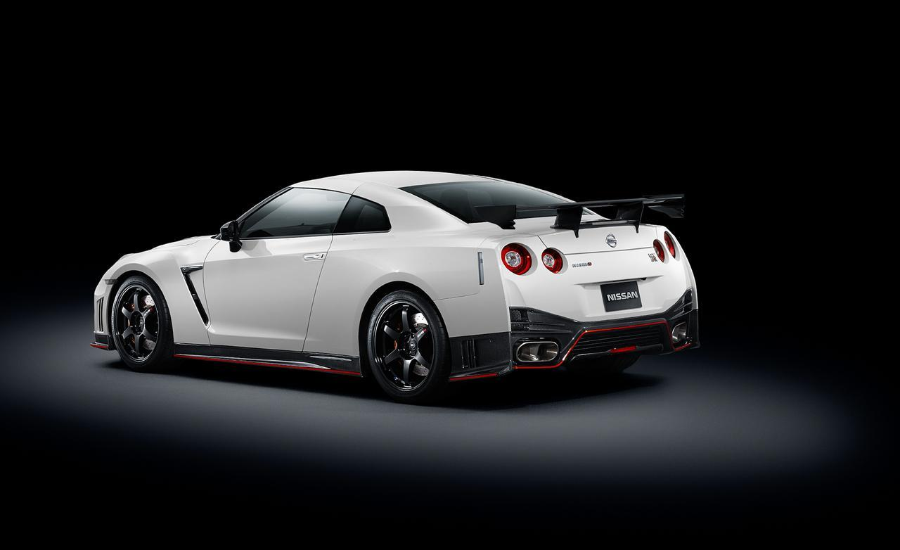 Nissan GT-R Nismo GT3 all set to attack 2014 Nurburgring ...