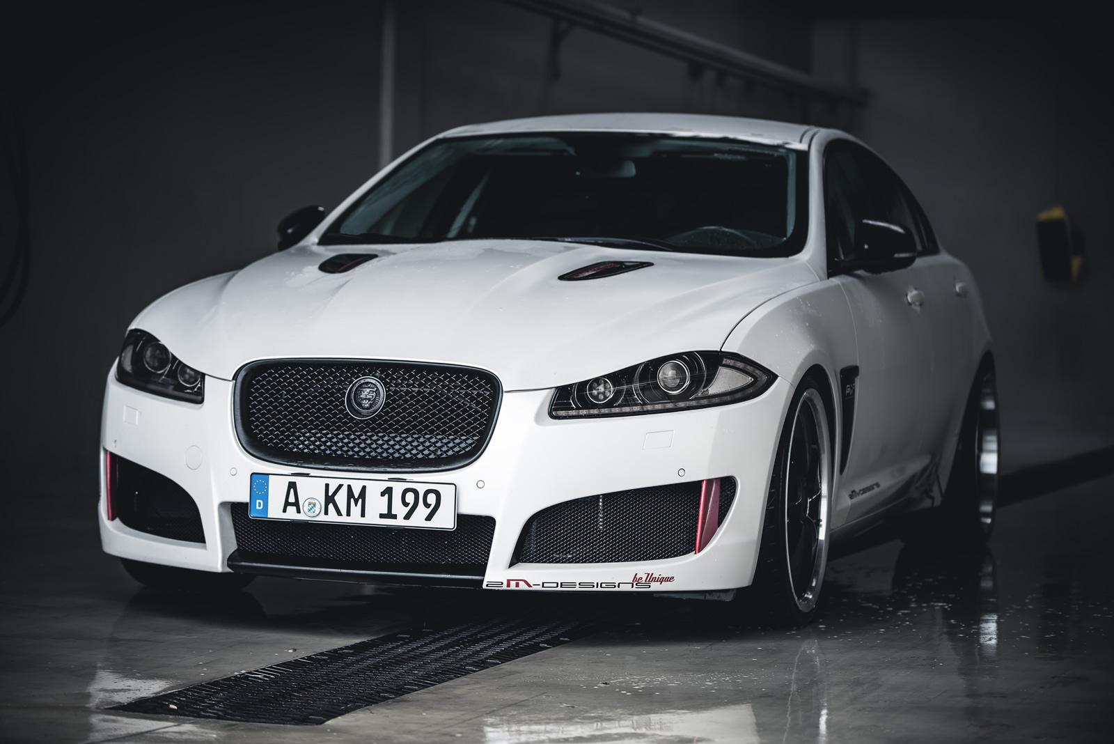 jaguar cars tuning  designs tunes jaguar xfd