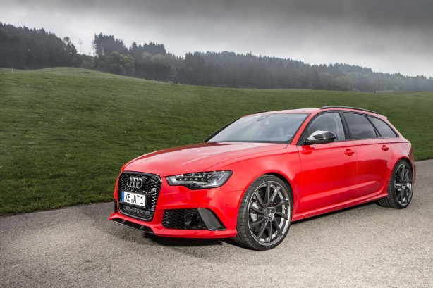 ABT-Tuned-Audi-RS6-front-quarter