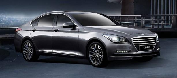 All-New-Hyundai-Genesis-front-quarter
