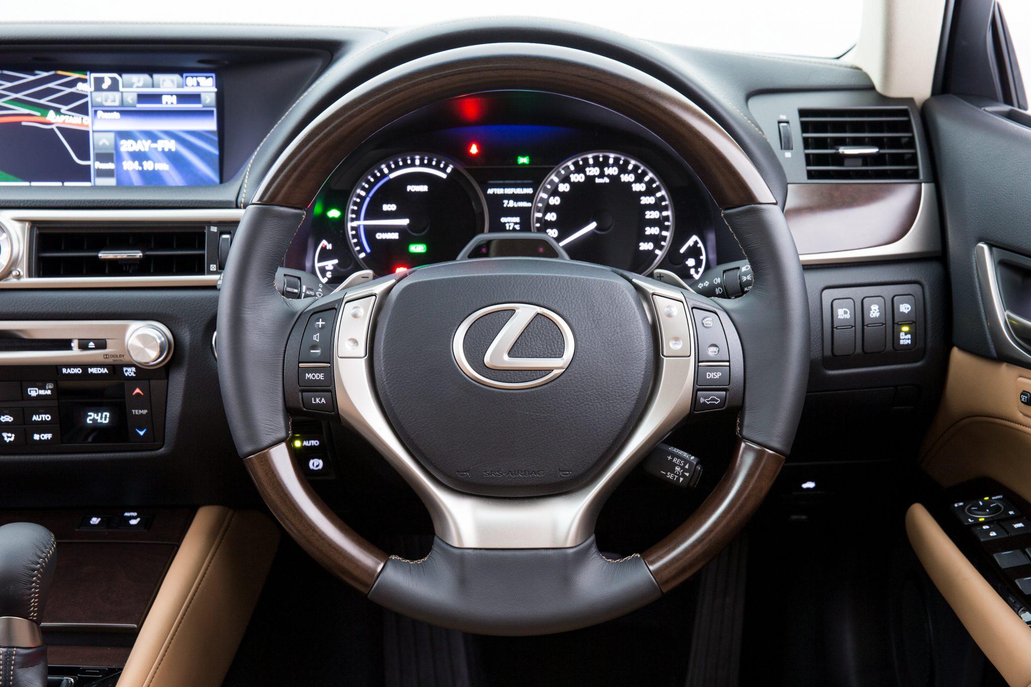 Lexus Gs 300h Interior Dashboard Forcegt Com