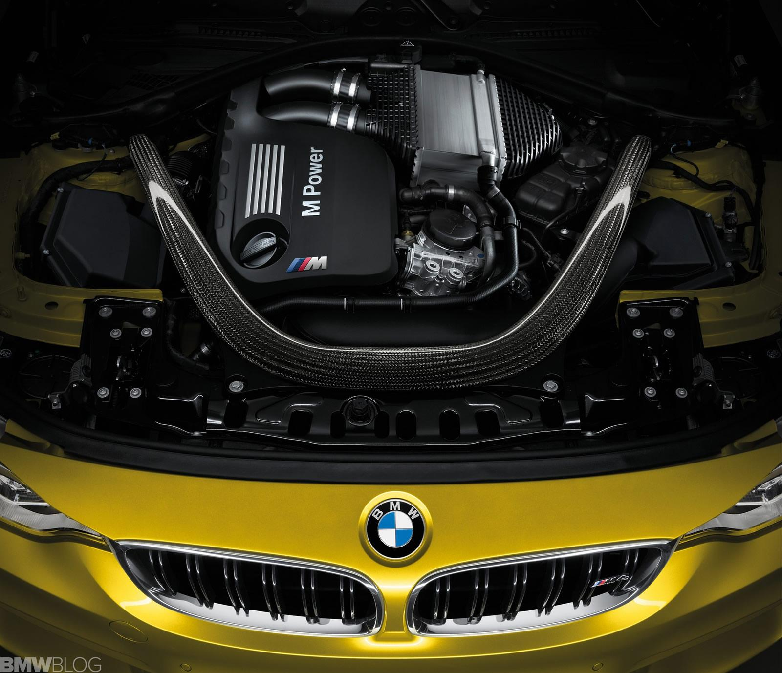 News: 2014 M3 & M4 Photos And Specifications