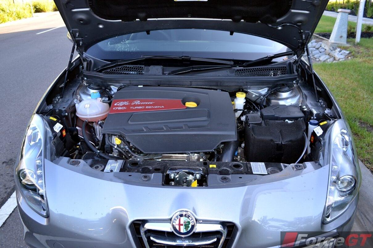 Alfa Romeo Giulietta Review 2013 Giulietta Qv