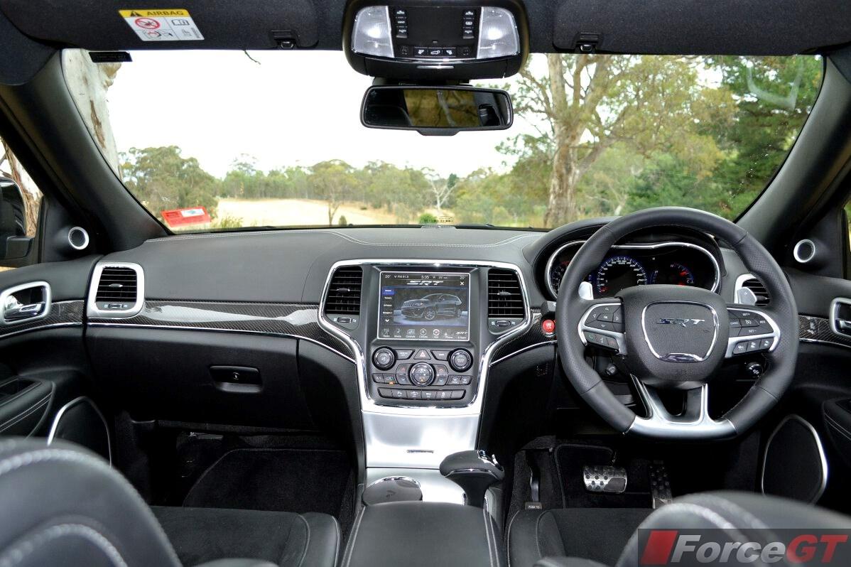 2013 jeep grand cherokee srt8 interior2. Black Bedroom Furniture Sets. Home Design Ideas