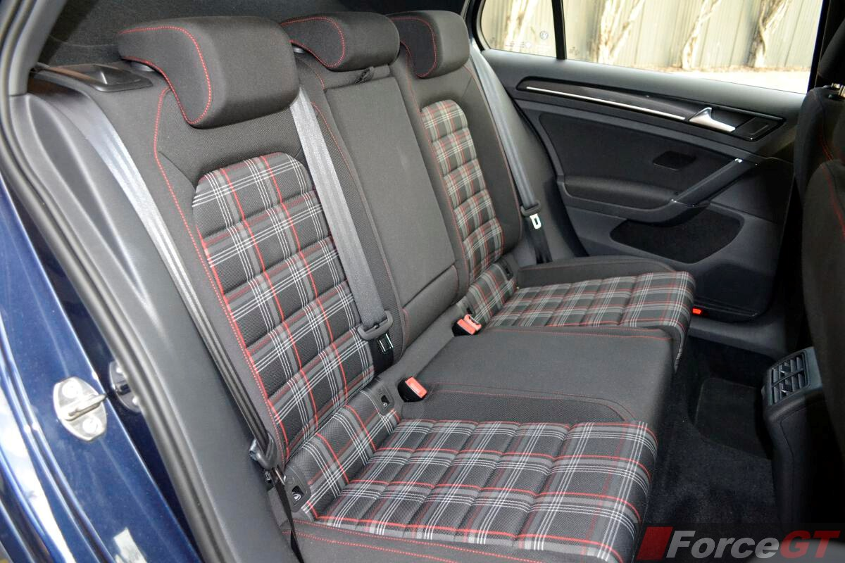 Volkswagen Golf Review 2013 Golf 7 Gti
