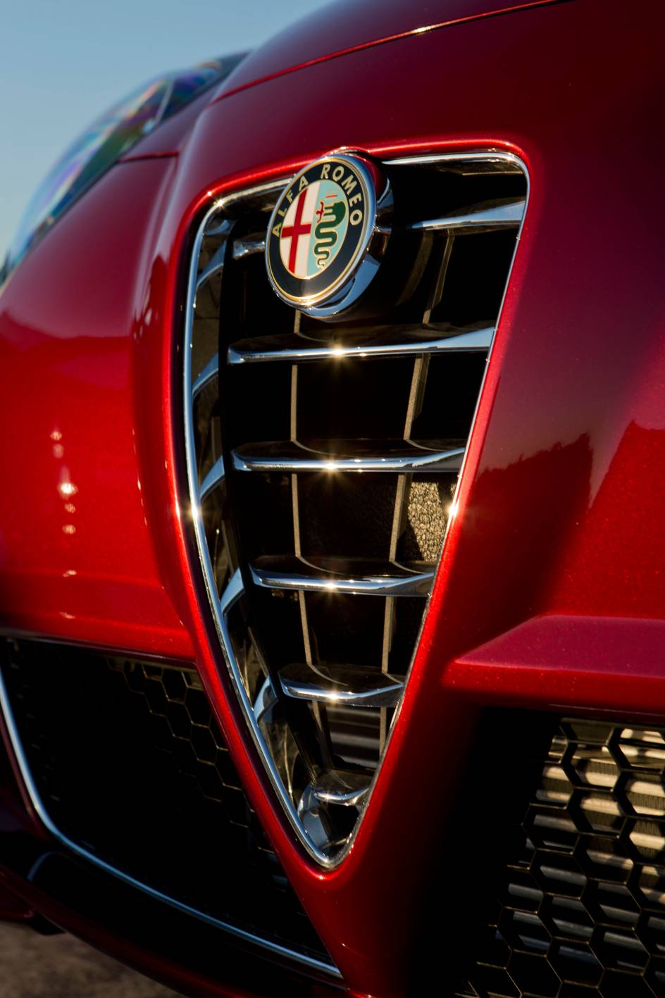 alfa romeo cars news mito range revitalised  entry mode