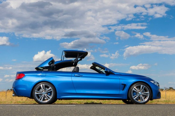 2014-BMW-4-Series-Convertible-roof-folding2