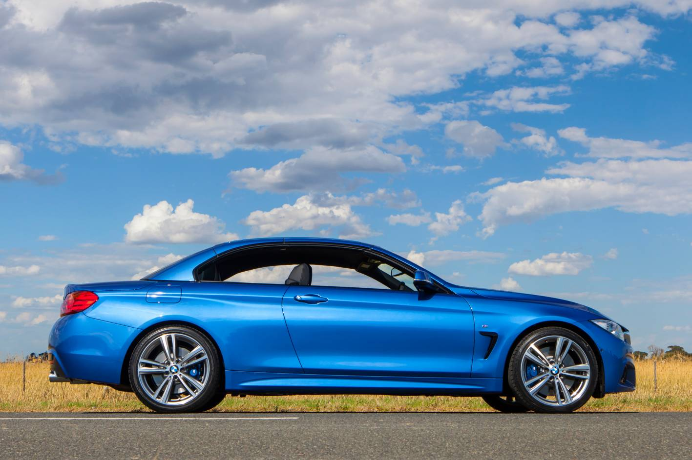 2014 Bmw 4 Series Convertible Roof Up Forcegt Com