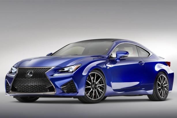2015-Lexus-RC-F-front-view
