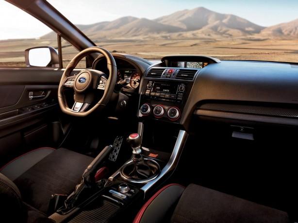 2015-Subaru-WRX-STI-interior