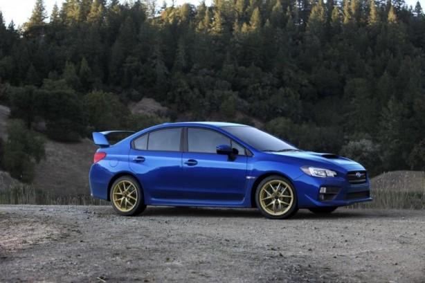 2015-Subaru-WRX-STI-side