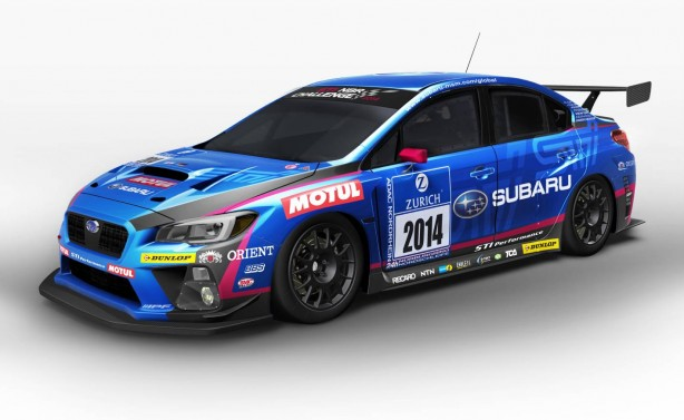 2015-subaru-wrx-sti-racing-car