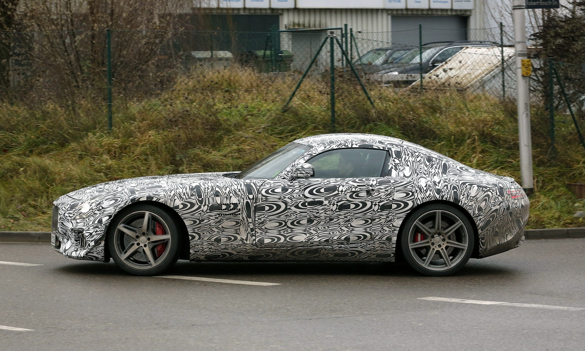 """Mercedes Benz Sls Amg Review >> Mercedes Cars - News: AMG GT """"the most beautiful car ever"""""""