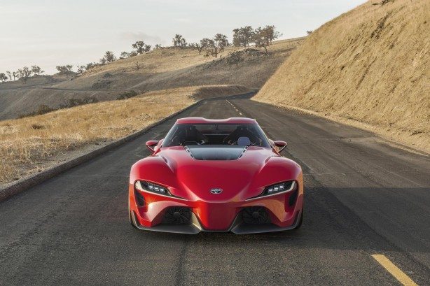 Toyota-FT-1-Concept-front