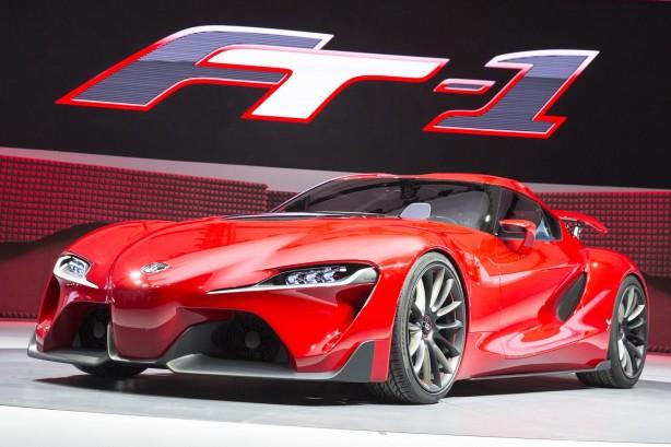 Toyota-FT-1-Concept-live-NAIAS-front-quarter
