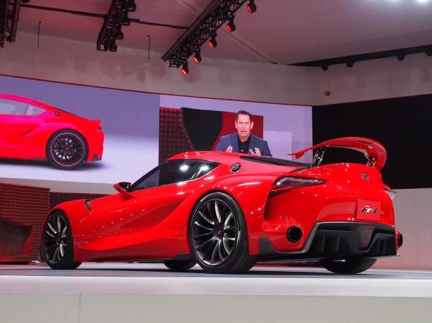 Toyota-FT-1-Concept-live-NAIAS-rear-quarter