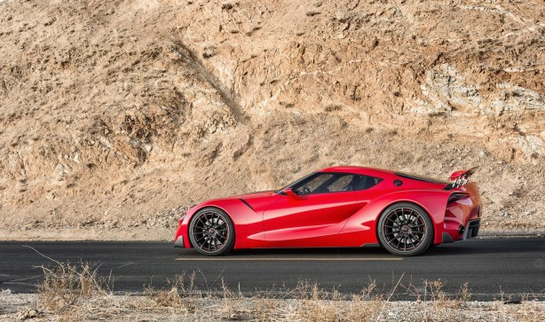 Toyota-FT-1-Concept-side2