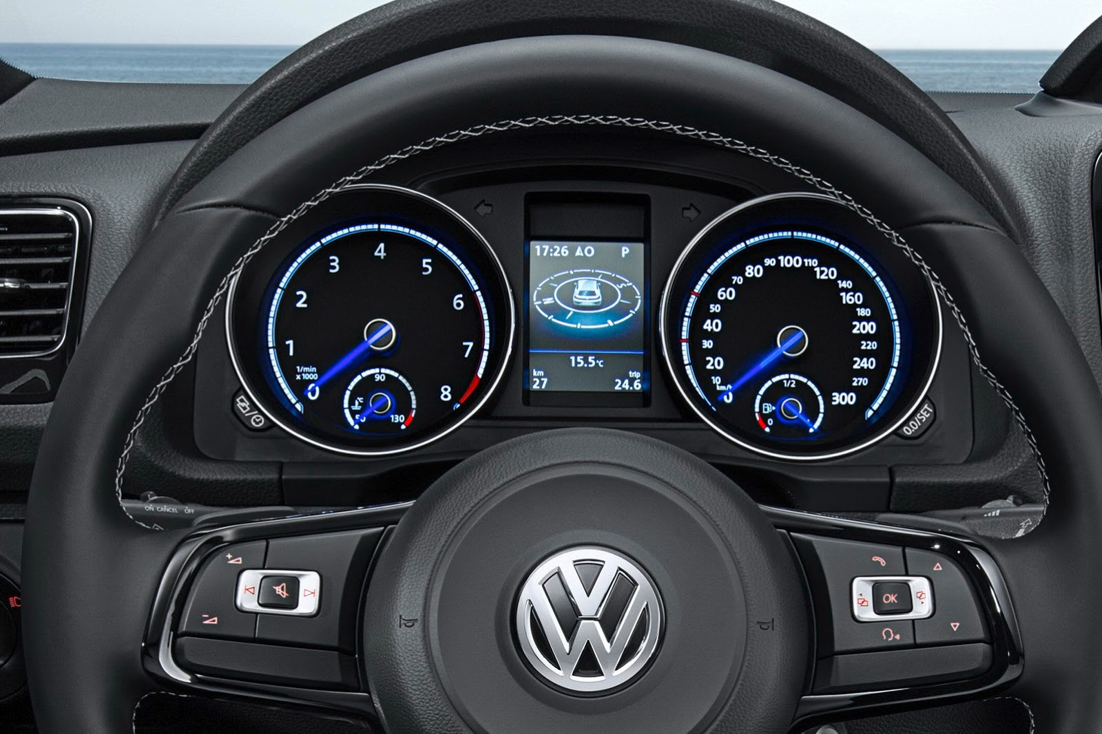 2015 Jetta Gli >> Volkswagen Cars - News: 2015 Scirocco R pricing and specifications