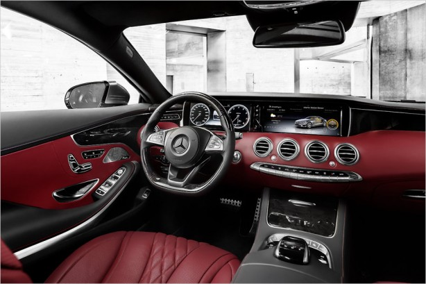 2015-Mercedes-S-Class-Coupe-official-dashboard
