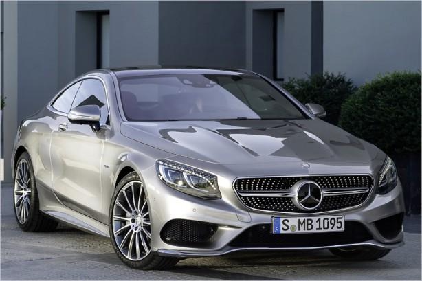 2015-Mercedes-S-Class-Coupe-official-front-quarter2