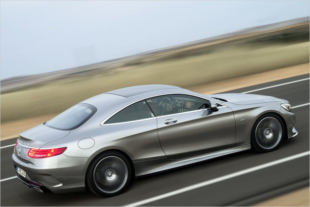 2015-Mercedes-S-Class-Coupe-official-side